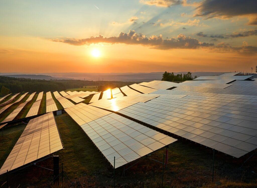 About Giomarsa Solar Energy